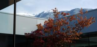 Firmenzentrale Frener & Reifer Brixen